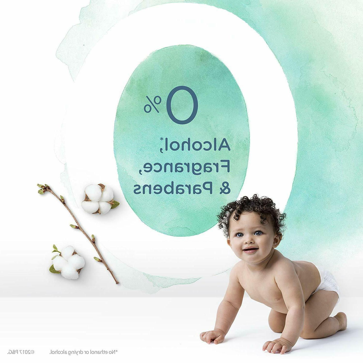 Pampers Sensitive Baby ct