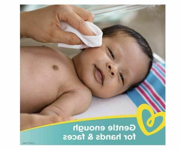 Pampers Baby Diaper 576