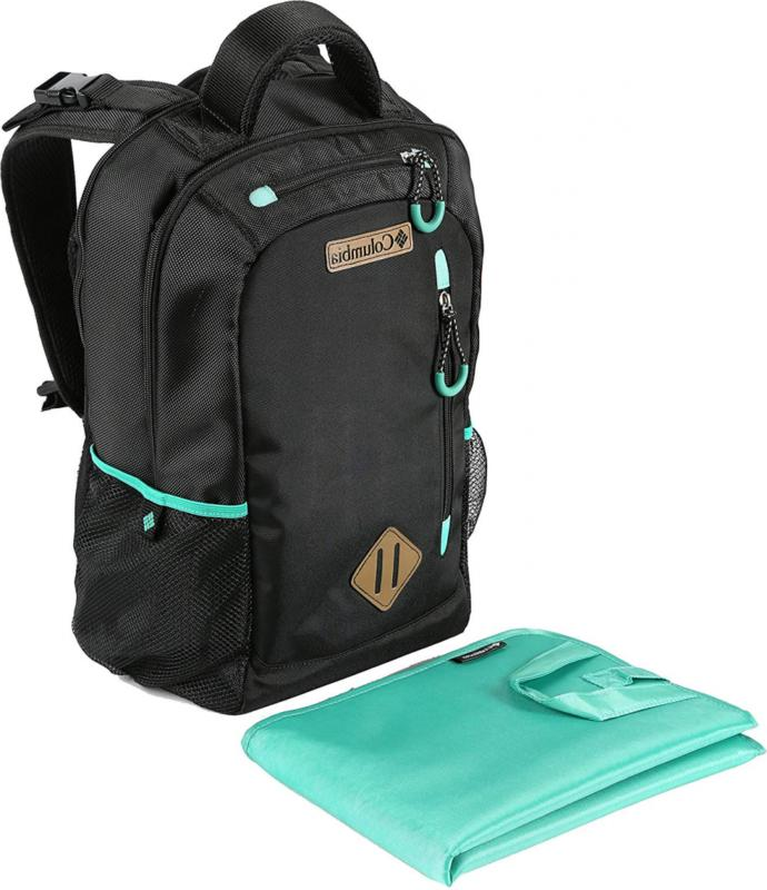 Backpack Carson Pass Storage Baby Care