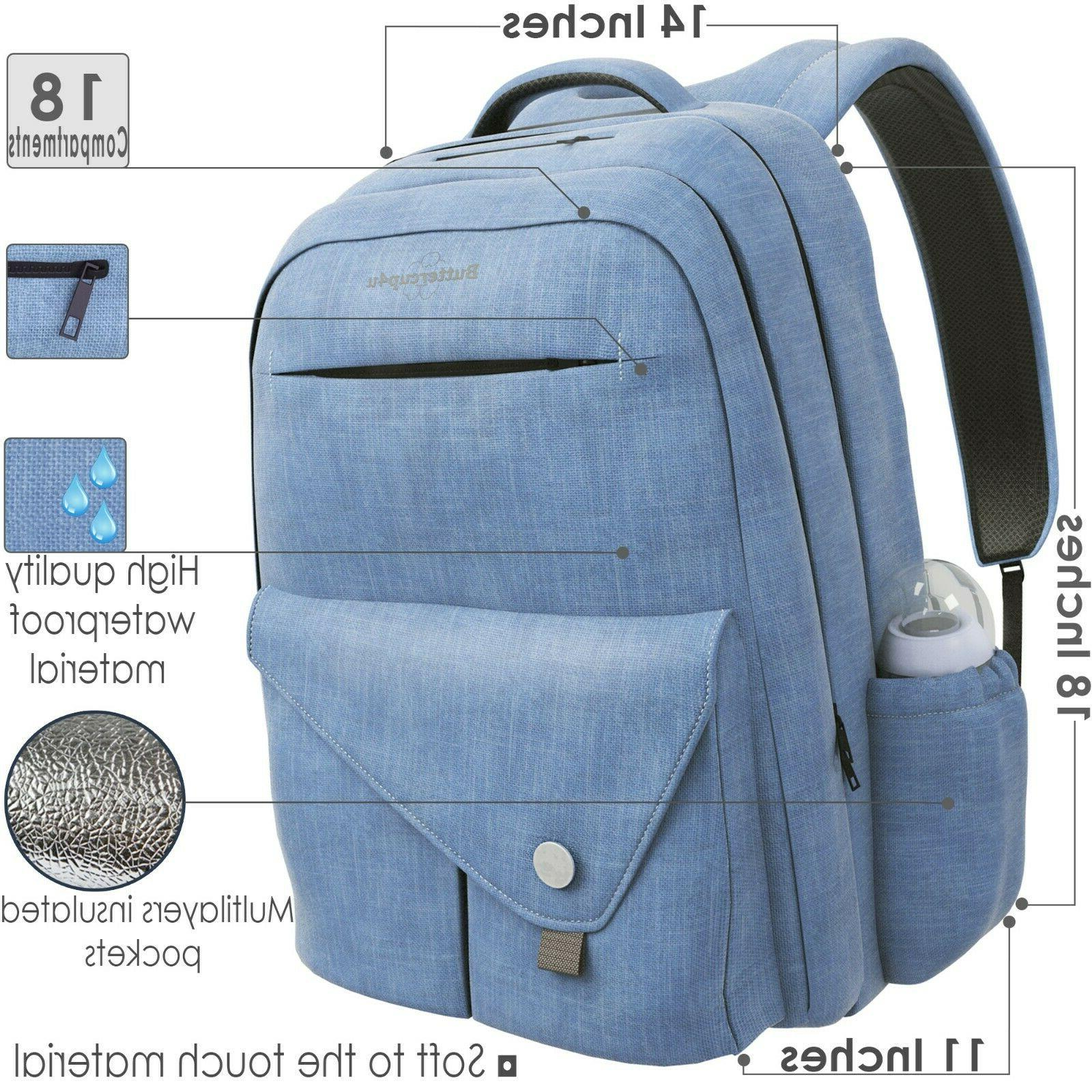 Backpack Bag Multi-Function
