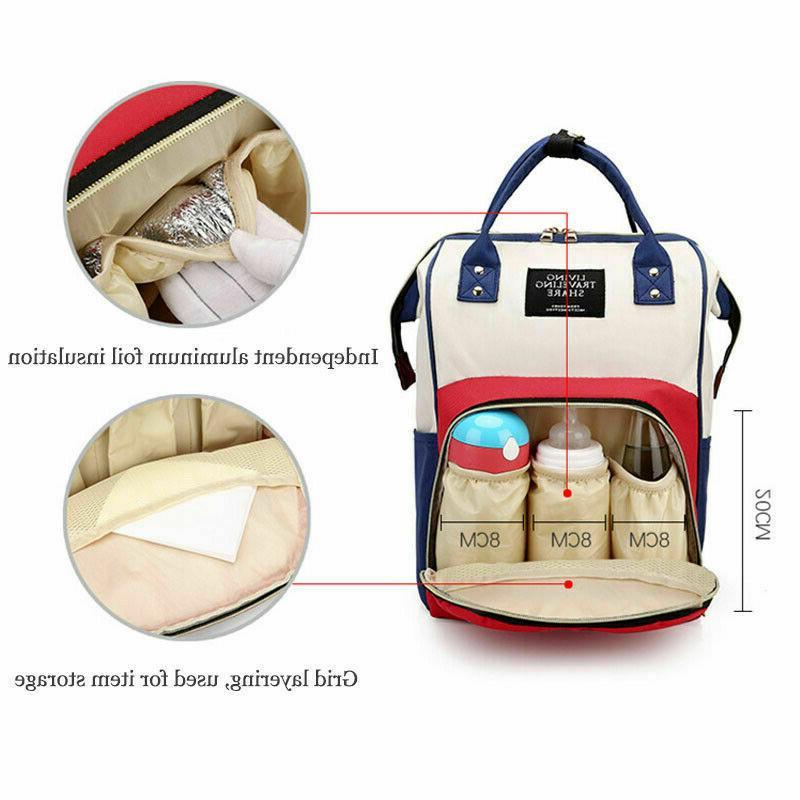 Diaper Maternity Baby Handbag
