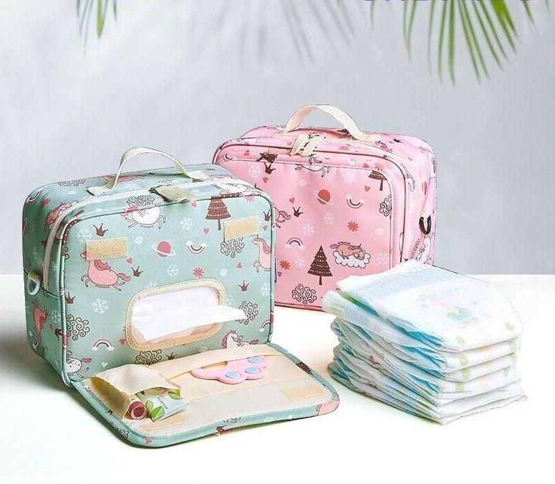 bags diaper baby maternity fashion wet dry