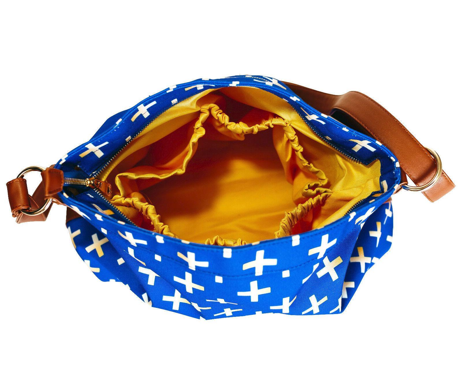Blue Hobo Set of 10 | Wholesale Bulk Liquidation Sale Overstock