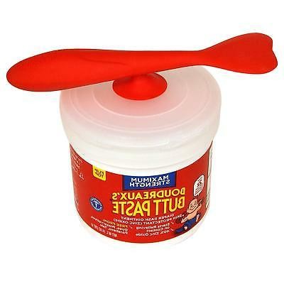 Boudreaux's Butt Diaper Cream Silicone Brush