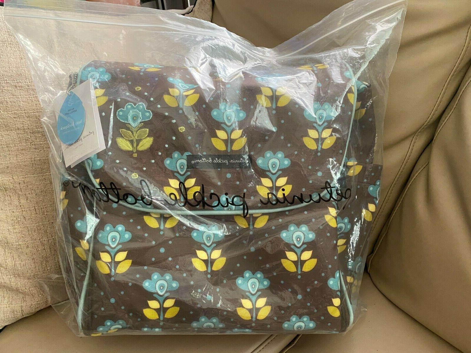 Petunia Pickle Bottom backpack diaper