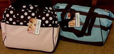 brand new with tags fashion diaper bag