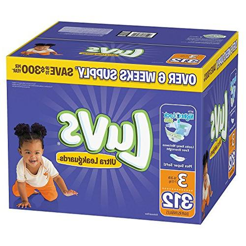 Branded Diapers Diaper Size Size 4 Ct.