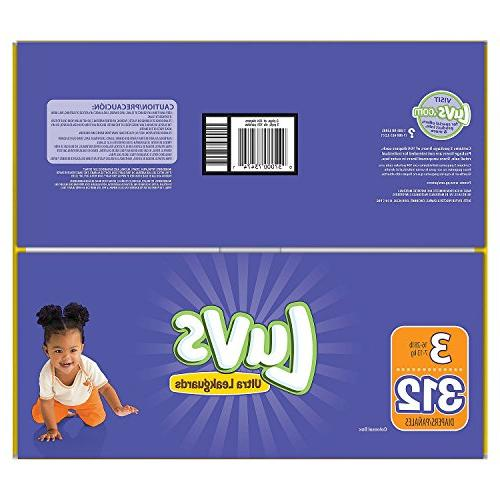 Branded Diapers Diaper Size Size 4 - 264 Ct.