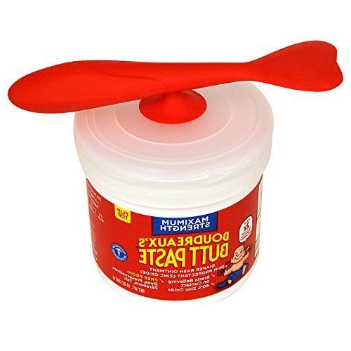 Boudreaux's Butt Diaper Cream Brush | 1