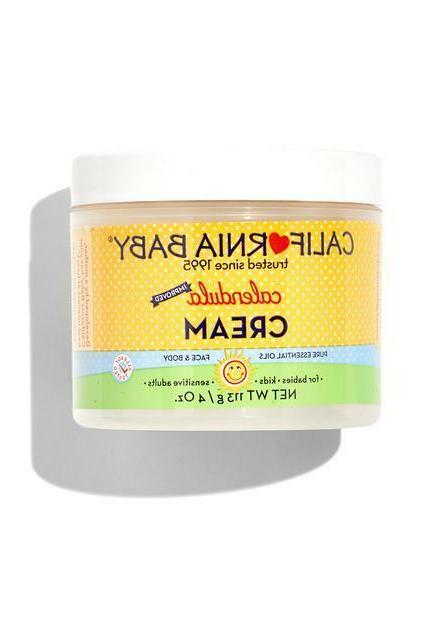 California - Calendula Cream - 3