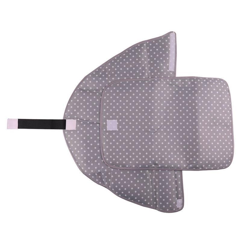 Clean Changing Pad Portable Baby Mat Folding Diaper Kit USA
