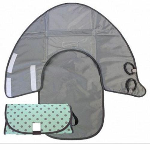 Portable Mat Folding Diaper