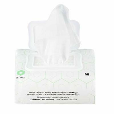 clear pure baby wipes diaper and amp