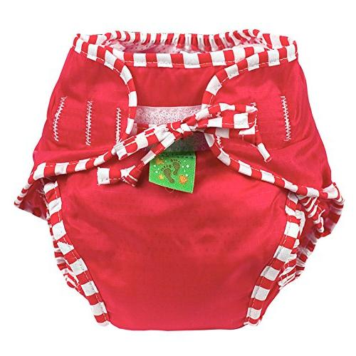 cloth swim diaper