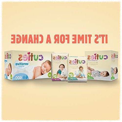 Cuties Complete Sensitive Baby Count