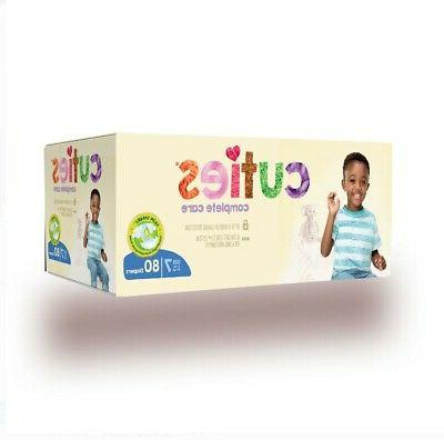 complete care diapers