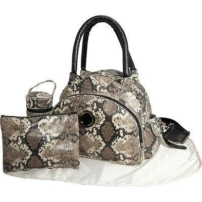 Kalencom Continental Flair Colors Diaper Bags & Accessorie