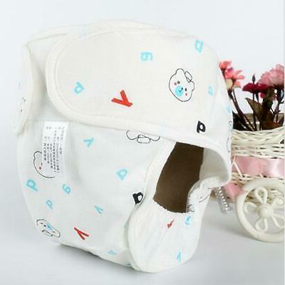 Cotton Diaper Washable Waterproof