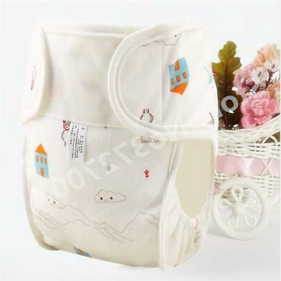 Cotton Baby Reusable Washable