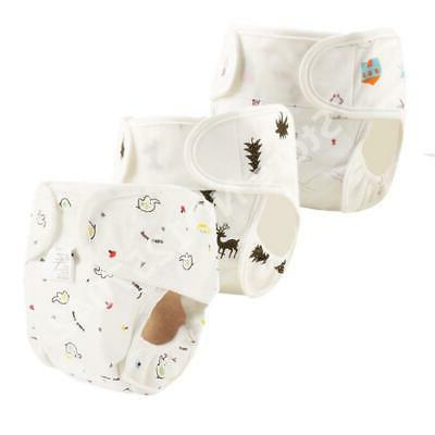 cotton baby diaper reusable washable cloth diapers