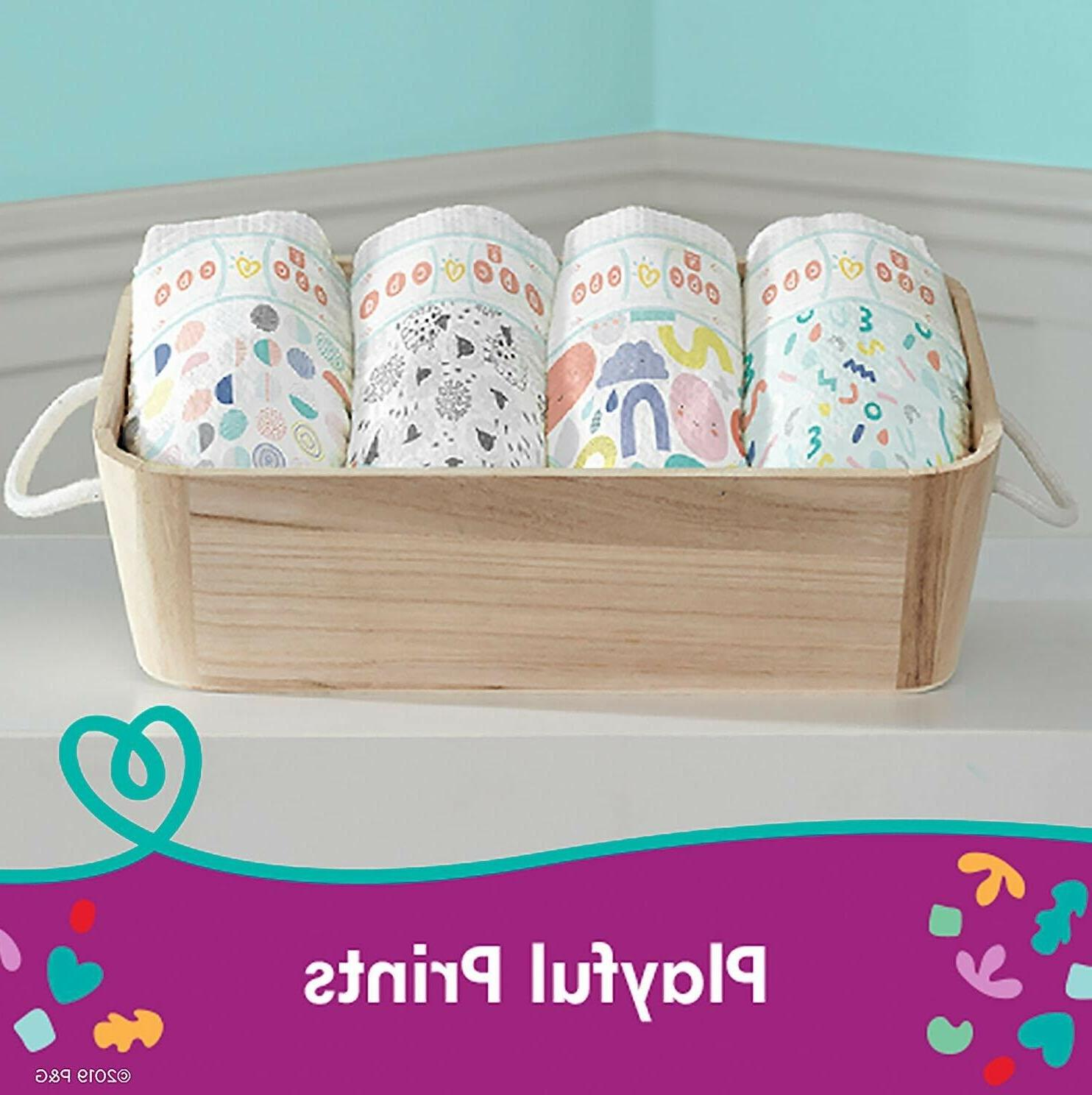 Pampers Diapers - 156 ct.
