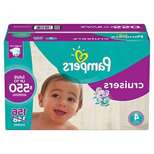 cruisers diapers 4