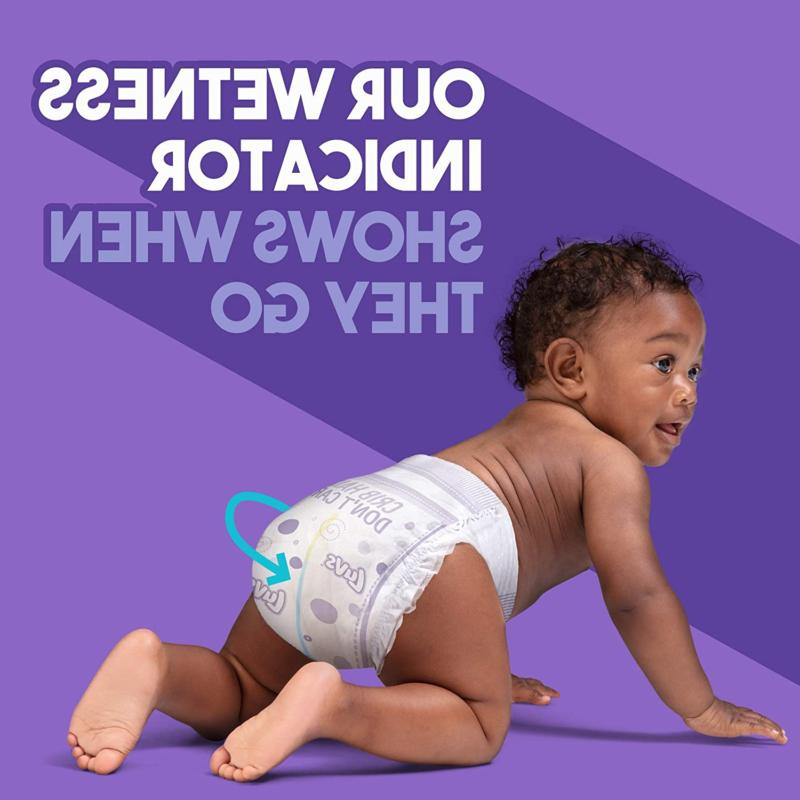 Parasol Baby Diapers, Leak-Free, Dries in Seconds, Limitless