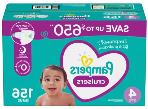 Pampers Pack 3 6 Jumbo. choose Size Count
