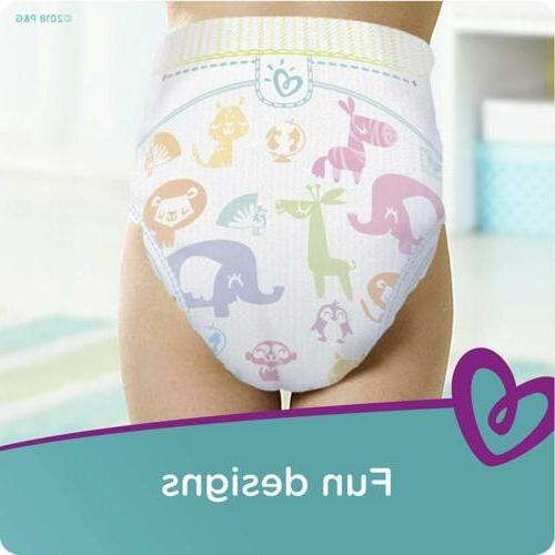 Pampers Diapers Size 6, Count, ONE MONTH