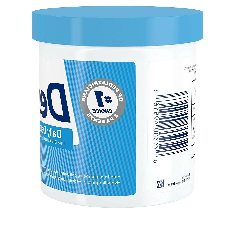 DESITIN Daily Rash Cream 16 oz