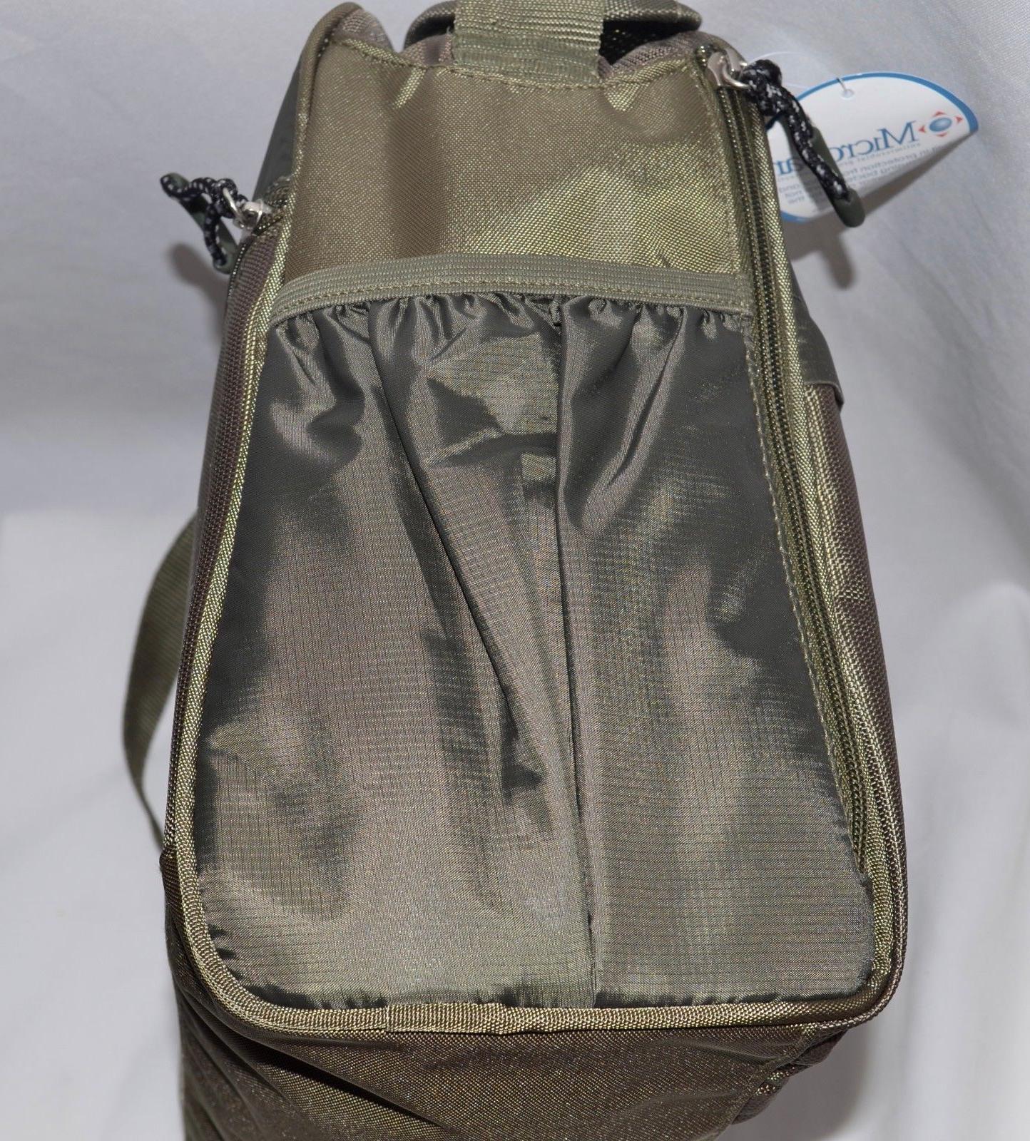Columbia Deep Diaper Baby Bag