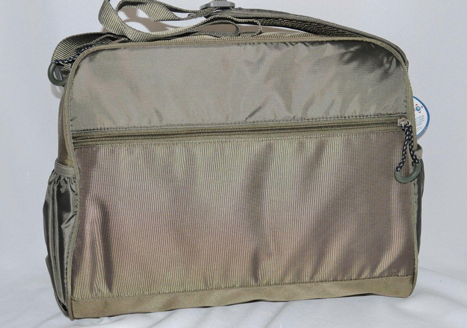 Columbia Deep Diaper Bag