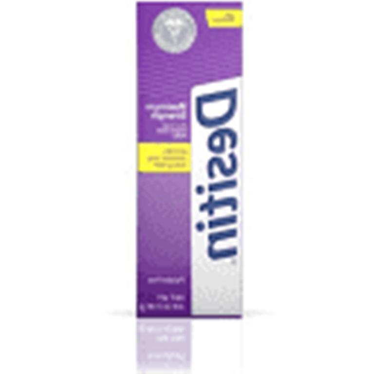 desitin maximum strength diaper rash