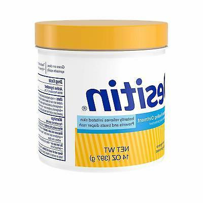 Desitin Rash Ointment Protectant