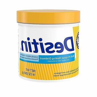 desitin multipurpose baby diaper rash ointment