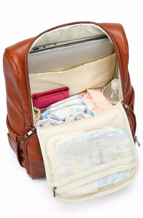Diaper Backpack by Babies NEW