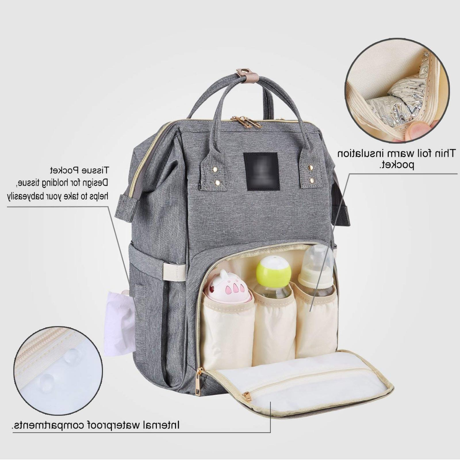 Diaper For Women TRAVEL BAG