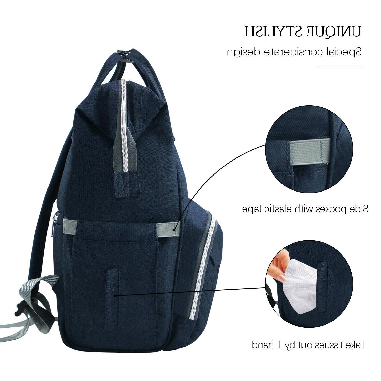 Diaper Bag Baby Anti-water