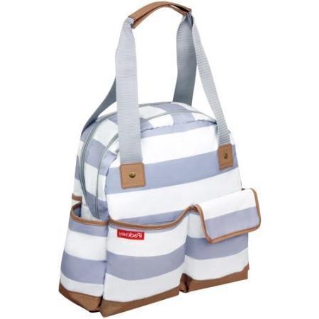 diaper bag backpack mom tote