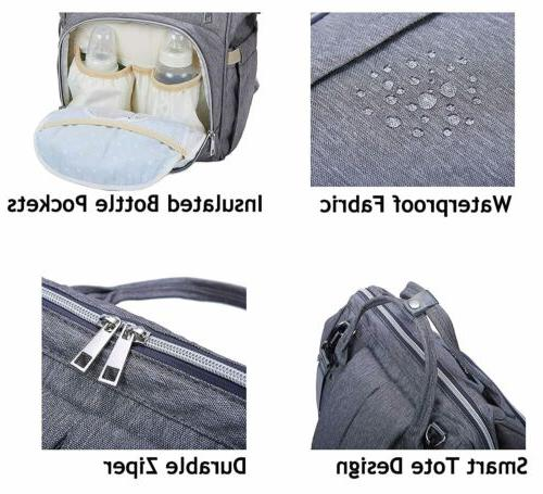 Diaper Waterproof Maternity Bags with