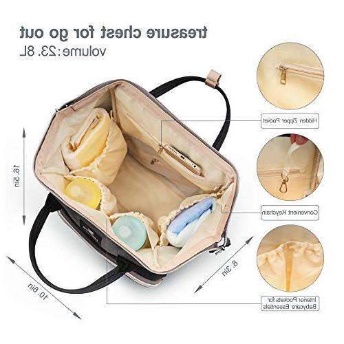 Hafmall Bag Waterproof Large Capacity Bags and