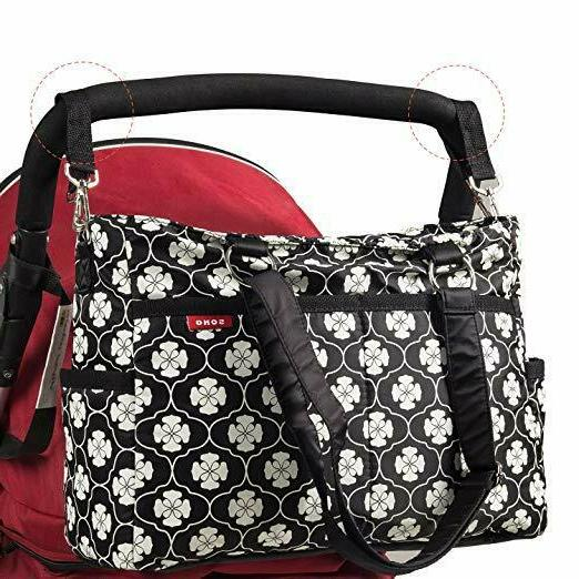 SoHo 9 pcs Tote Bag-