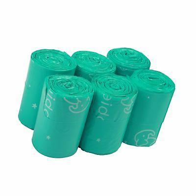 diaper bag dispenser refill rolls of unscented