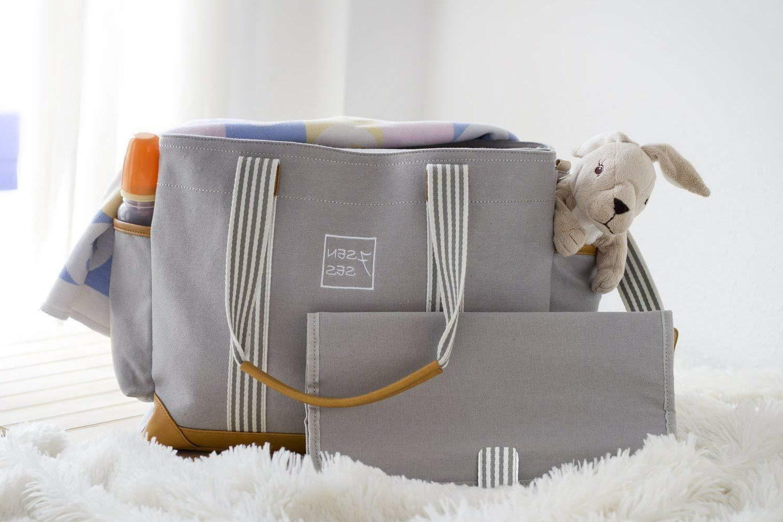 Diaper Bag and Boys - Capacity Baby Tote AMZ