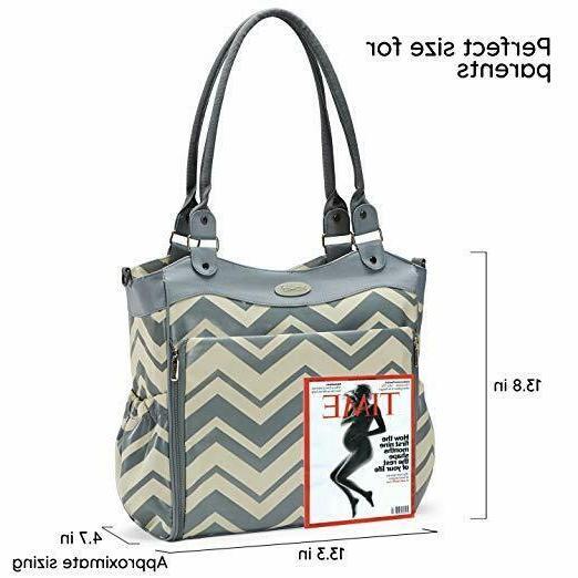 SoHo Bag 9 Set Tote Bag- Free