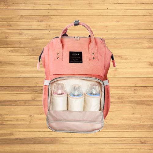 diaper bag multi function waterproof