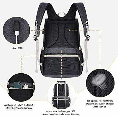 Diaper Bag Baby Stroller Waterproof Nursing