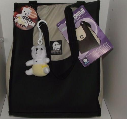 diaper bag tote bag insulated f4cx00