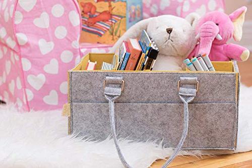 Baby Changing Pad | Changing New Born Storage Box, | Baby | Car | Unisex Girl,