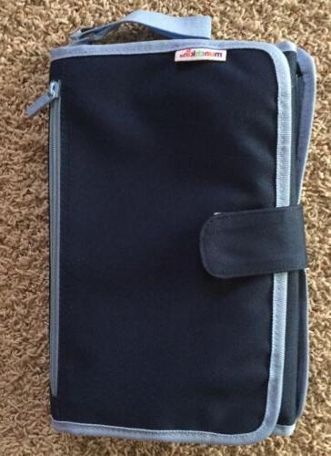 diaper changing baby travel kit w fold